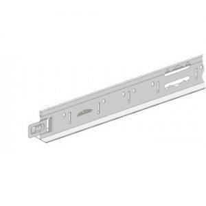 Профіль підвісної стелі  поперечний LSG білий 24мм 1,2 м