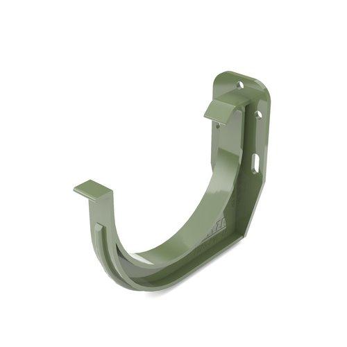 Кронштейн ринви BRYZA зелений 125 мм