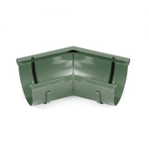Кут зовнішній 135 BRYZA зелений 125 мм