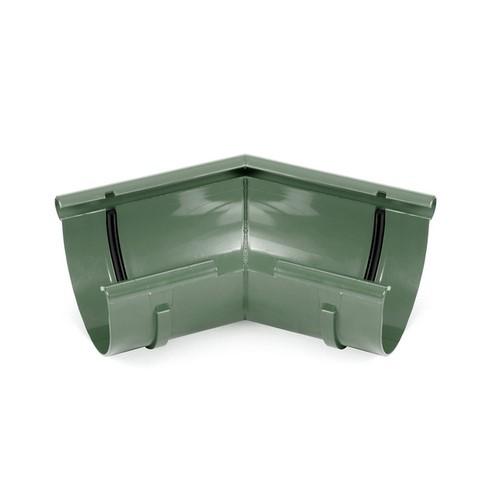 Кут зовнішній BRYZA зелений 125 мм