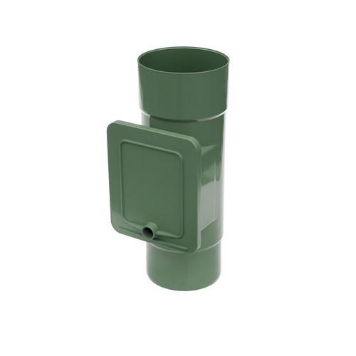 Люк ревізії BRYZA зелений 110 мм