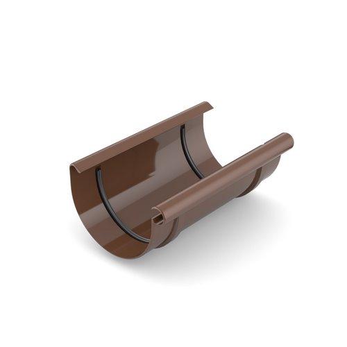Муфта ринви BRYZA коричнева 125 мм