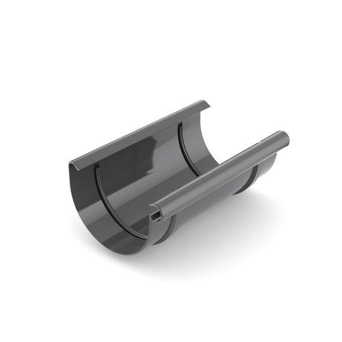 Муфта ринви BRYZA графіт 125 мм