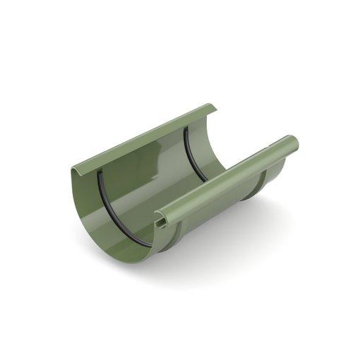 Муфта ринви BRYZA зелена 125 мм