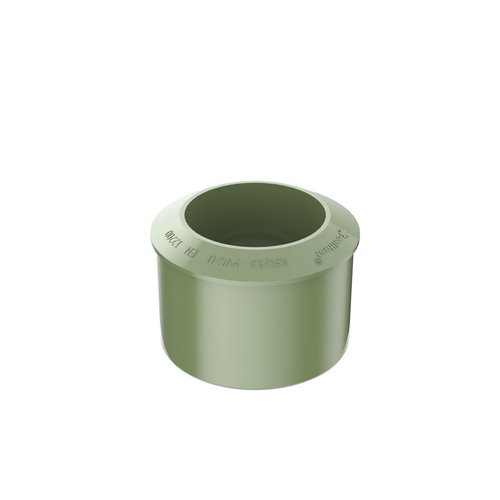 Перехідник BRYZA зелений 110/90 мм