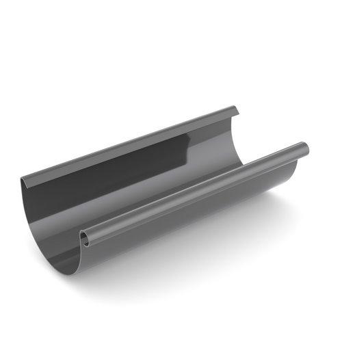 Ринва BRYZA графіт  125 мм 3 м