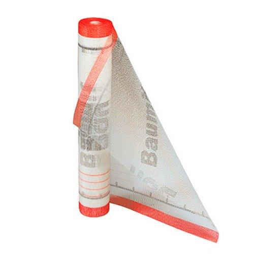 Склосітка фасадна Бауміт (Baumit) StarTex комірка 4х4 мм біла 50 м
