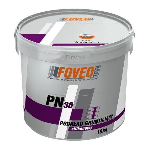 Фарба грунтувальна Фовео (Foveo) силіконова PN30 16 кг