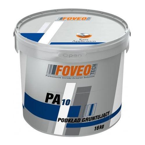Фарба грунтувальна Фовео (Foveo) акрилова  PA10 8 кг