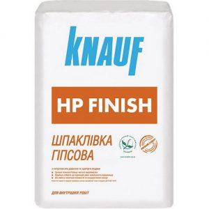 Шпаклівка Кнауф (Knauf) HP фініш 25 кг