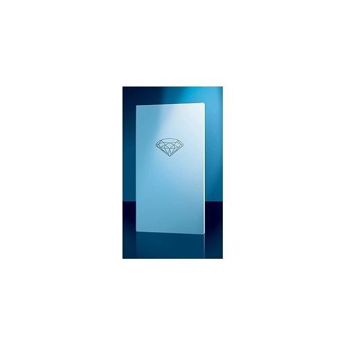 Гіпсокартон Кнауф (Knauf) діамант волого-вогнестійкий 2500х1200х12.5 мм