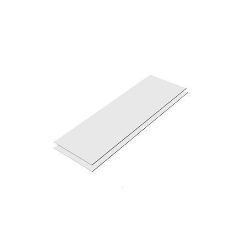 Суха основа для підлоги Кнауф (Knauf) ГКПО-DFI-ПК-1500х800х12,5 мм