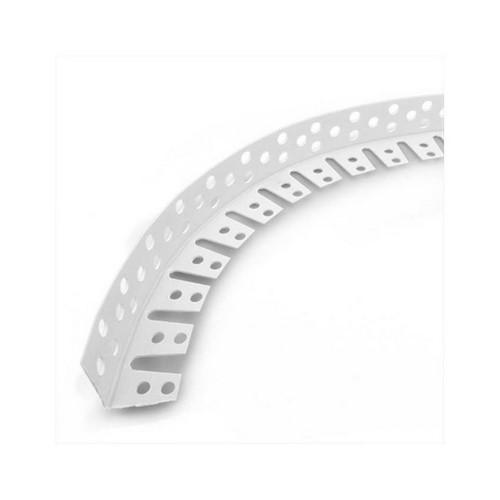Кутник арковий для гіпсокартону 2,5 м
