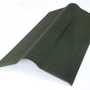 Гребінь Ондулін (Onduline) зелений 1000 мм