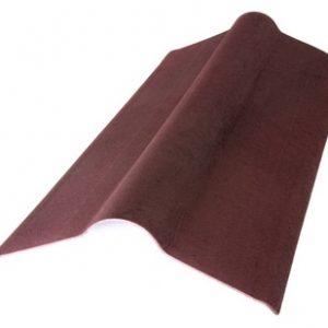 Гребінь Ондулін (Onduline) червоний 1000 мм