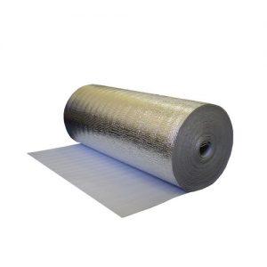 Підкладка 3 мм фольгована 50 м.кв.