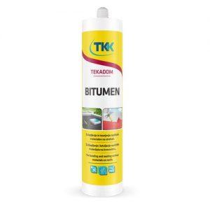 Герметик бітумний TEKADOM BITUMEN 300 ml