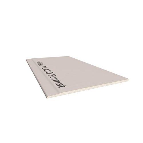 Гіпсокартон Сініат (Siniat) PLATO 2500х1200х12.5 мм