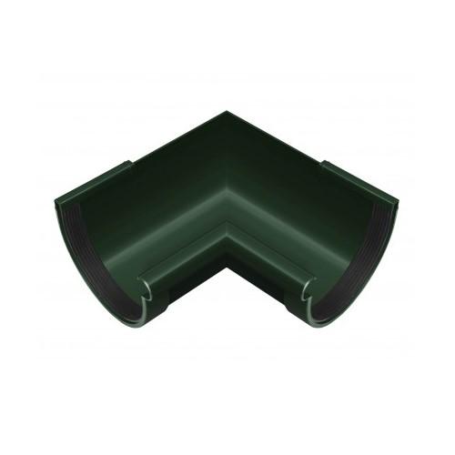 Кут внутрішній 90 RainWay зелений 130 мм