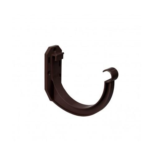 Кронштейн ринви RainWay коричневий 130 мм
