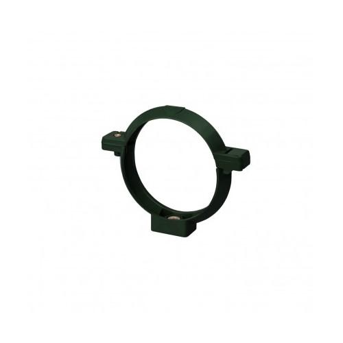 Кронштейн труби RainWay  зелений 100 мм