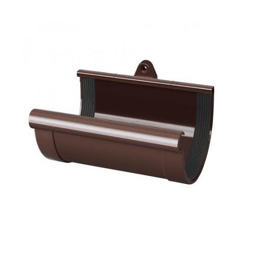 Муфта ринви RainWay коричнева 130 мм