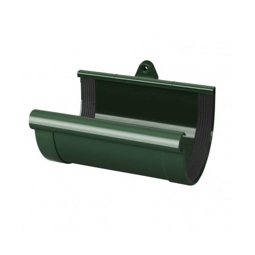 Муфта ринви RainWay зелена 130 мм