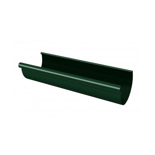Ринва RainWay зелена 130 мм 3 м