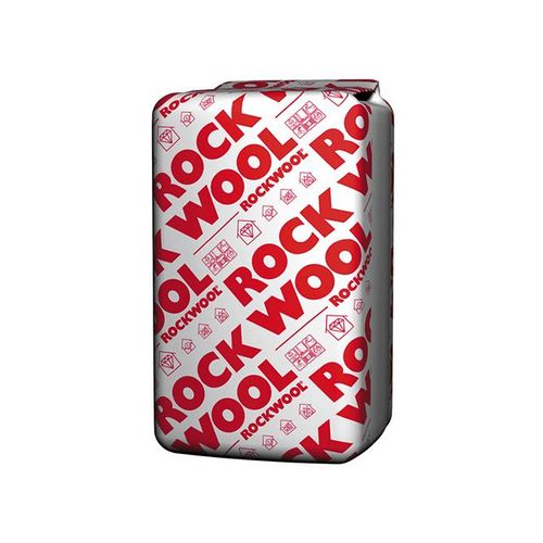 Базальтова вата Роквул (Rockwool) ROCKMIN 100x600x1000 мм (6 м.кв.)