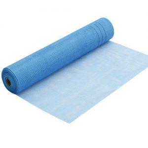 Склосітка фасадна Мастернет комірка 5х5 мм синя 50 м