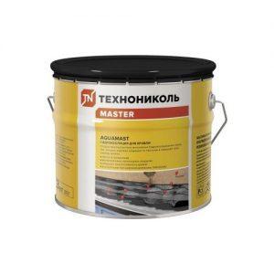Мастика бітумно-гумова Техноніколь AguaMast 3 кг