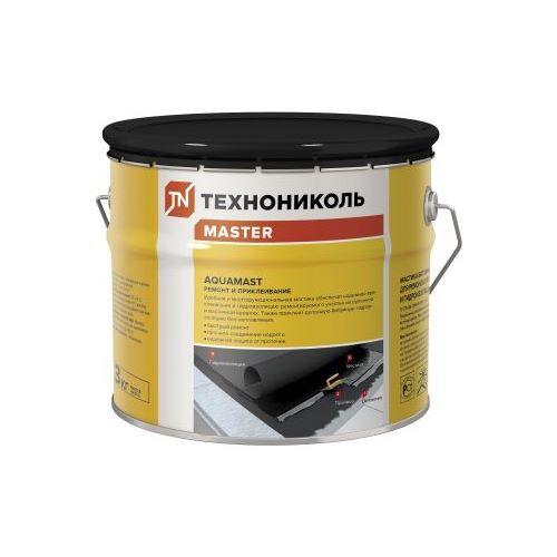 Мастика для ремонту Техноніколь AguaMast 18 кг