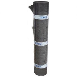Рубероїд Техноніколь Полібуд ХКП 3,5 кг/кв.м. сланець сірий 9 м.кв