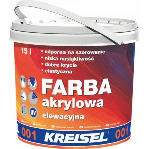 Фарба Крайзель (Kreisel) егалізаційна Farba eqalisierunq  15 л